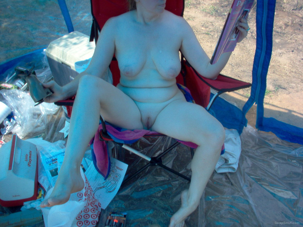 Who wants to go camping with me girls too outdoor photos