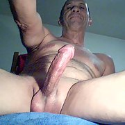 My dick hard for you, you like it?