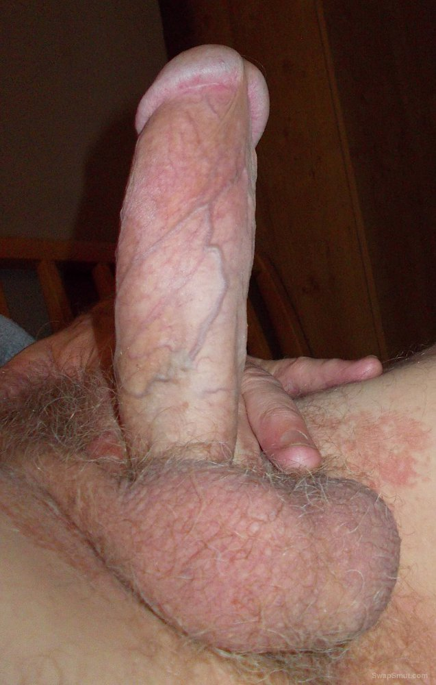 My Cock for your pleasure please tell if you would like to play with