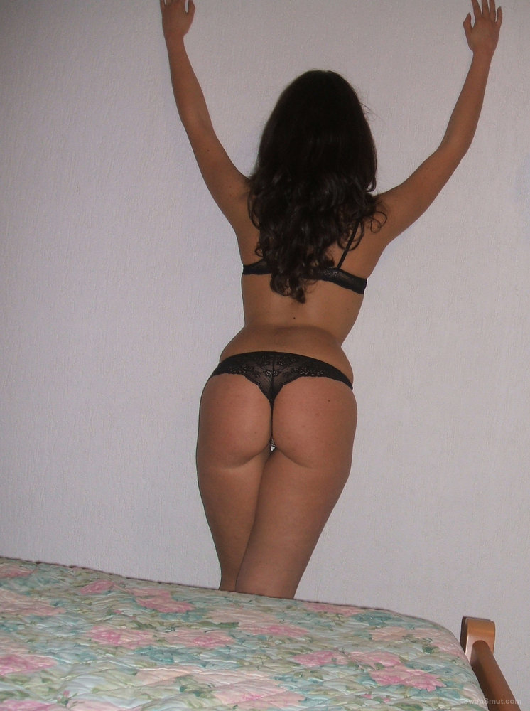 Latin girlfriend with a big luscious booty comments welcome