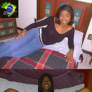 Brasilputas - Valesca-Zilmara GP do Maua SP Brasil. Adora sexo publico