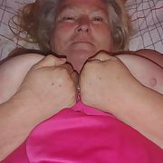 58 year old bbw wife and grandma showing her fat pussy and big tits