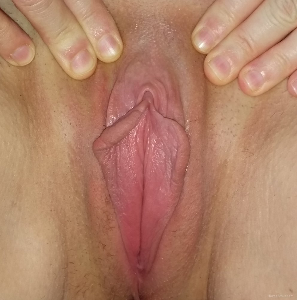 My Wife's 50 year old big jucy cunt and tits