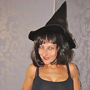 vint la sorcière de Janette