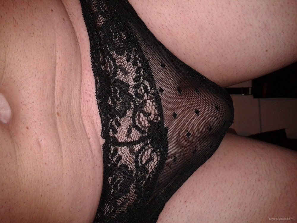 My collection of lingerie of a slut cross dresser male pictures