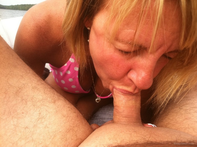 Mature Sucking Black Cock