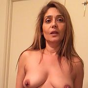Hot Horny Blonde Milf Enjoying Life, Dressed or Naked, Loves To Be Naughty With You