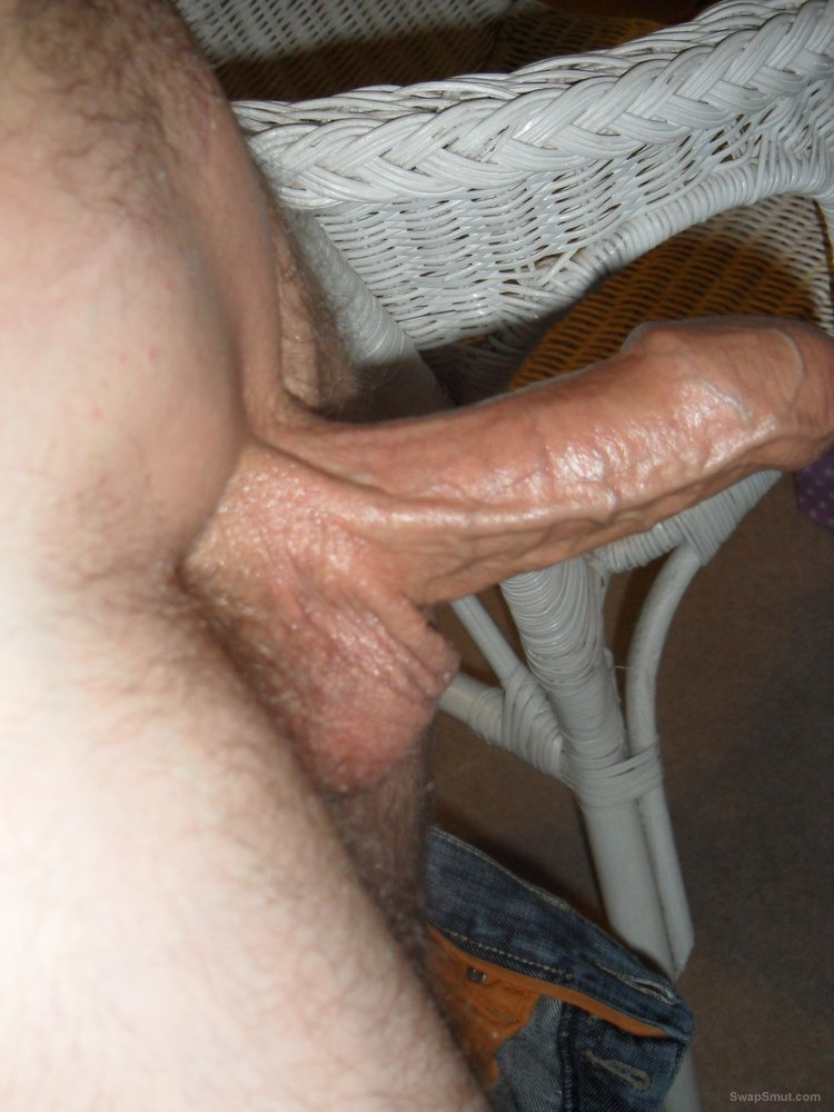 This is my cock