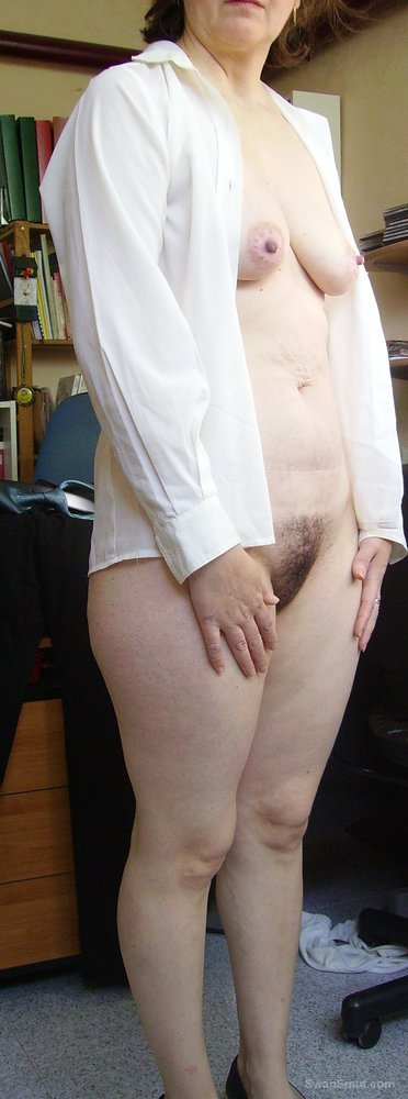 More wife dressed as secretary all anked and hard fucked