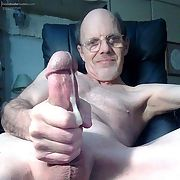 My big hard sexy cock needs attention all the time