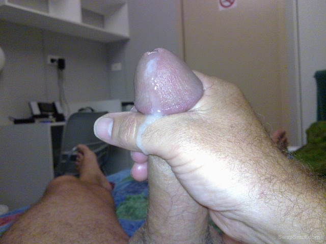 Me and my cock and some of wife