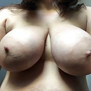 Mature lady likes to be naked all the time