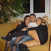 swinging friends weekend fun bisexual girls love fun with both sexes