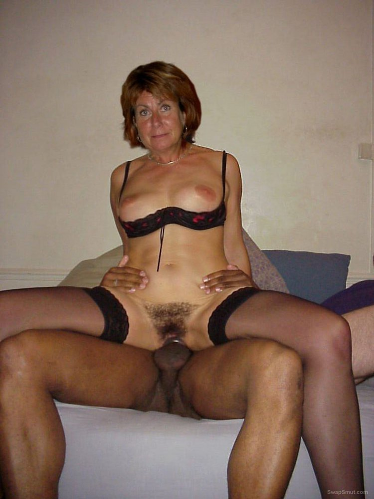 First fuck wife