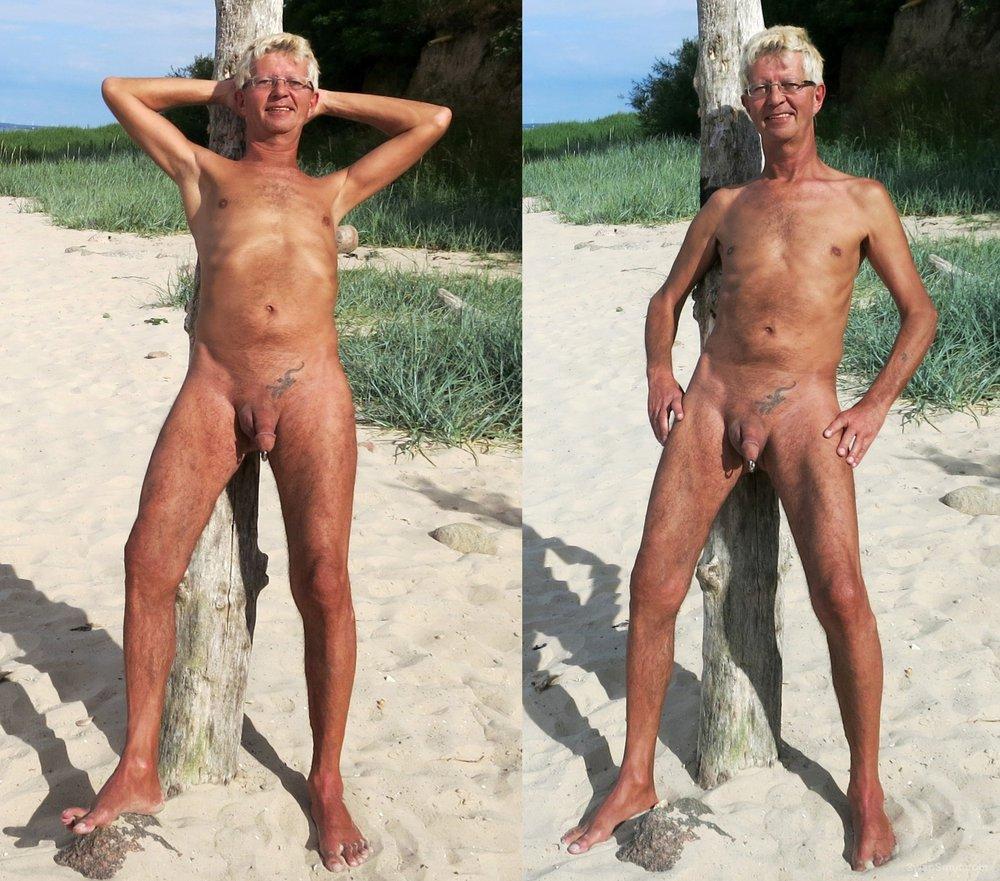 Sexy girls nackt in der öffentlichkeit