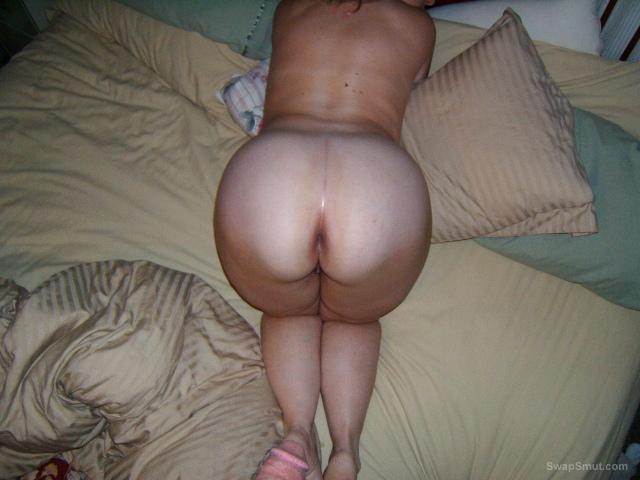 wifey,s ass