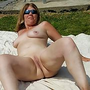 Outdoors fun in the garden, very nice, good girl