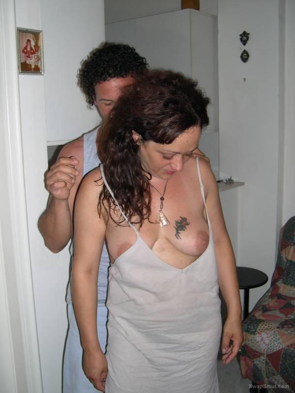 Mature Slut.