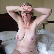 Ivana at home stripping of and looking sexy just loves to show her big tits of