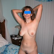 Lovely young wife