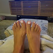 Some friend's feet, I love feet