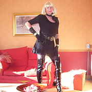 Sissy linzi archive photos from 2010