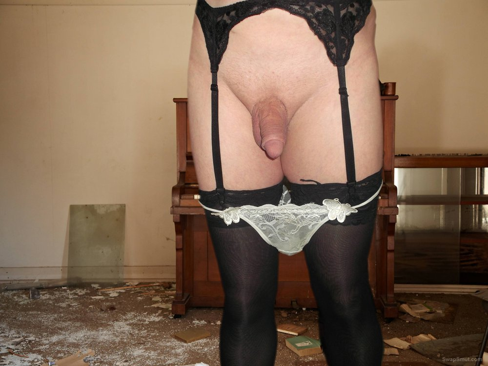 Opinion you amateur crossdresser sex