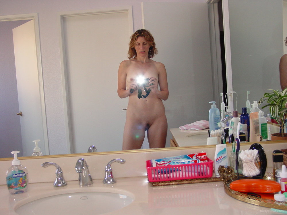 Sharron Self Pics