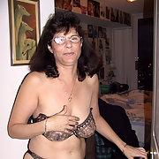 Sexy Hot Undies