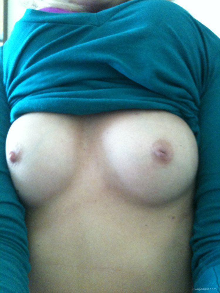 my young shy gf topless nude and closeup cunt pics
