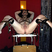 Alexander from Rosstal, Germany fully exposed