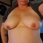 Tits, boobs, breasts and teasers