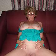 Cindy hot Granny loves Big Black Cock