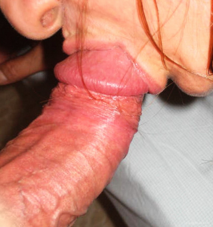 SOME PICS OF MY HARD COCK READY DURING A BJ