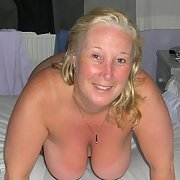 Brenda and Mandy aka Flickr Tun, Mature Geordie Lasses from Newcastle Exposing themselves for you