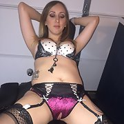 My sexy shared wife Loves getting new dick in her young married pussy