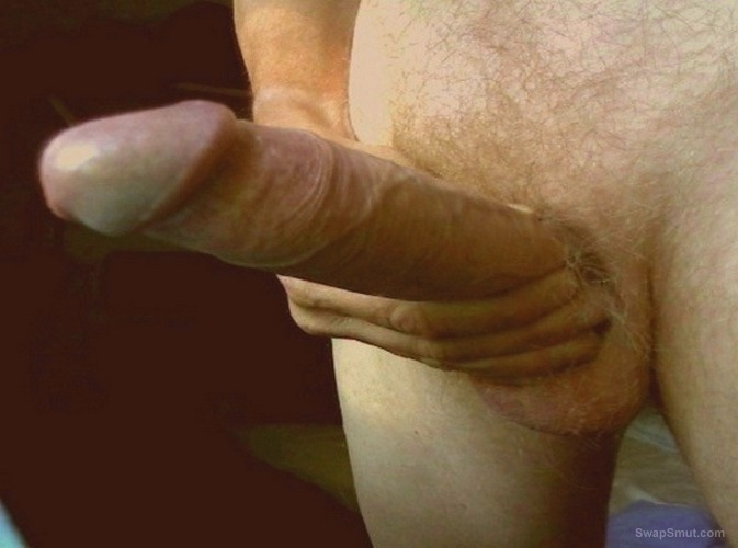 Absolutely ready for a female rider come slide on this big dick
