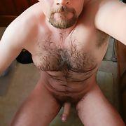 Bathroom pics of nude amateur male