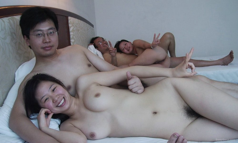 Friends Asian adventure's having fun with hot sexy girls