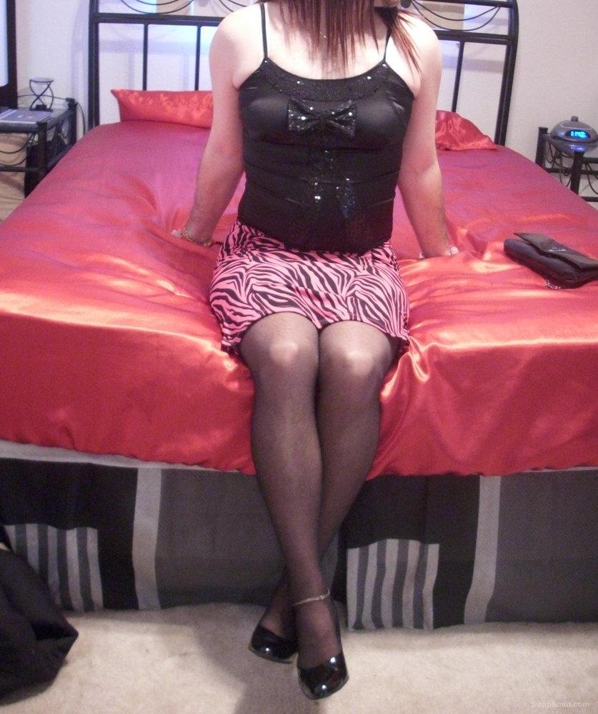 Skirt & Blouse