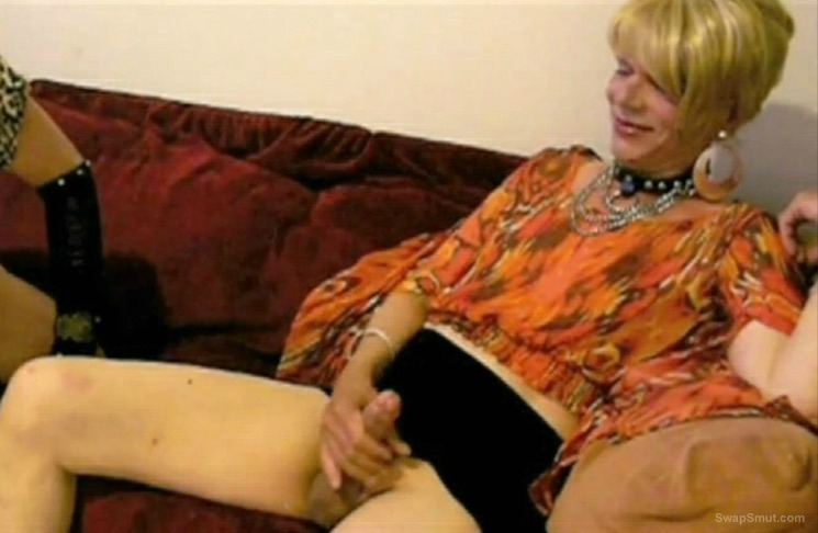 sissy faggot whore wendy jane becker and cyndee