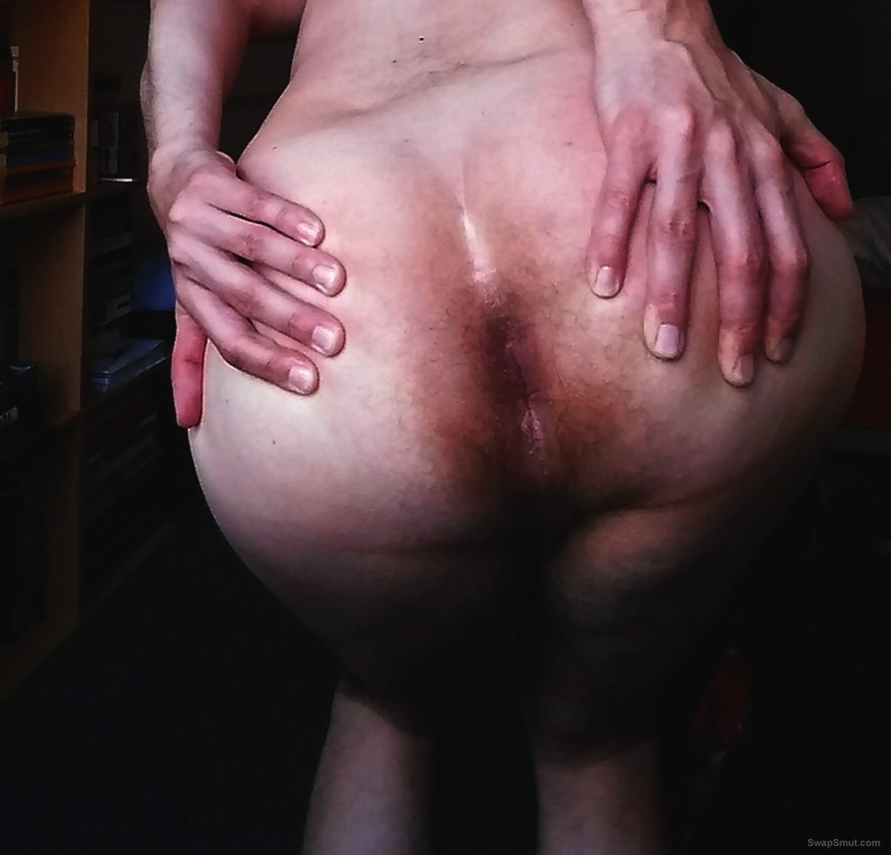I want to share my hole with you