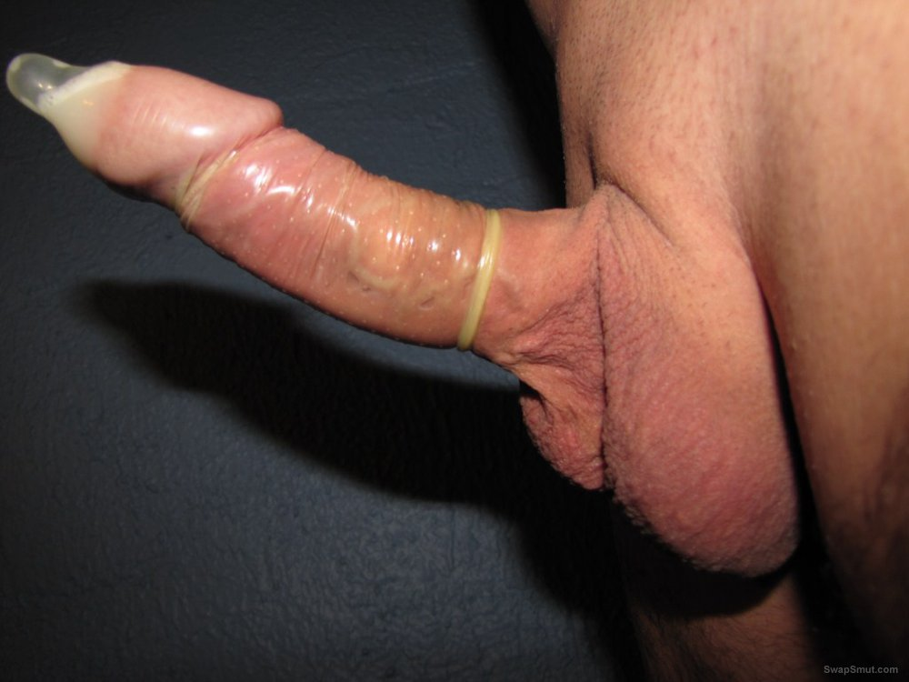 preservatifs string et sperme