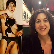 Mature MILF Brenda dressed and undressed all revealed online