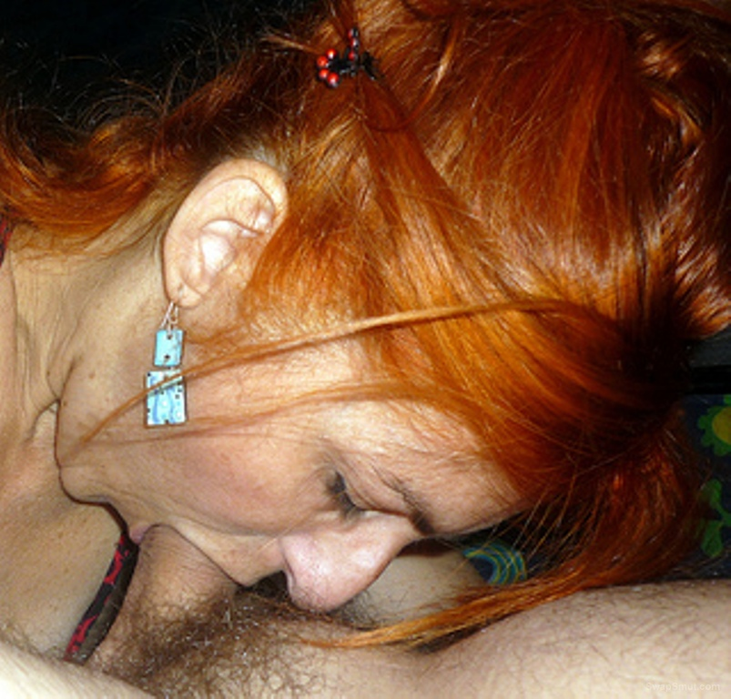 Amateur mature slut face tremendous to share sucking and masturbating