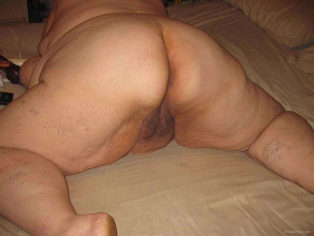 Mature amateur BBW flabby ass pics hope you like the shots