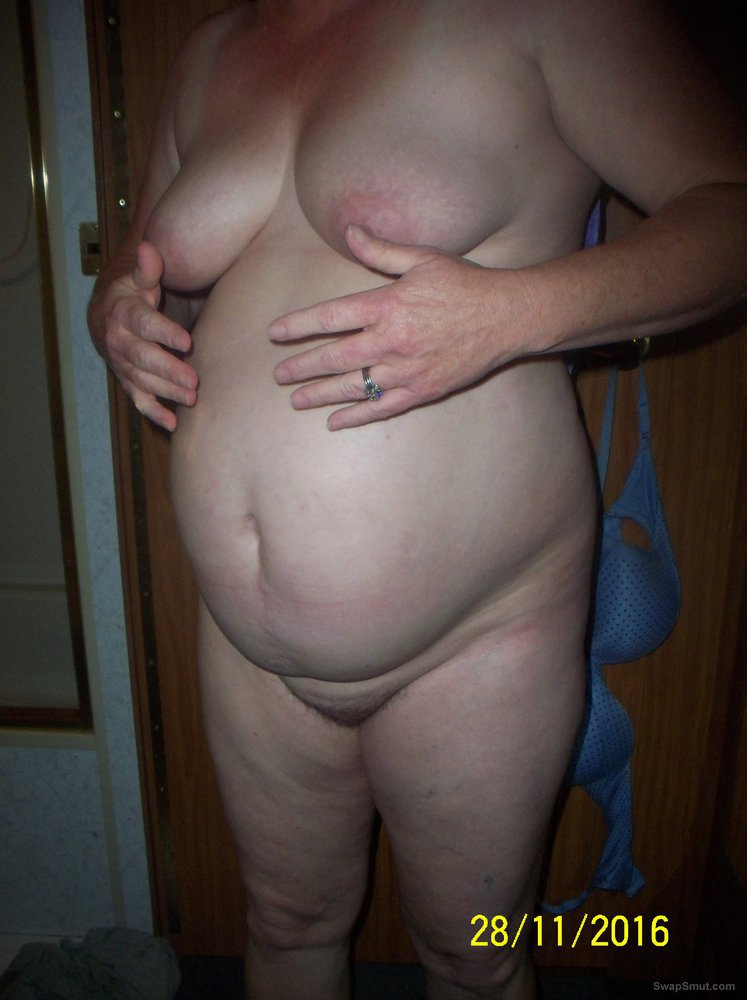 More pics for Dick27 of my Big beautiful woman and wife Rita