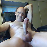 In The Mood My big hard daddy cock exposed