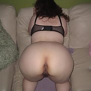 BBW wife porn photos for your enjoyment with creampie pussy filled