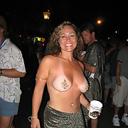 Papaleo recommends College coed strip outdoors